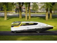 World's first solar-powered family car - Energy Harvesting Journal